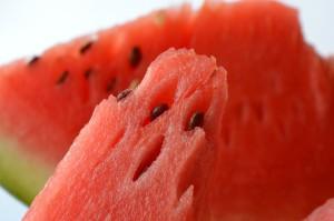 voglia di anguria